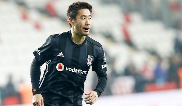 Beşiktaş'tan şaşırtan Kagawa kararı!