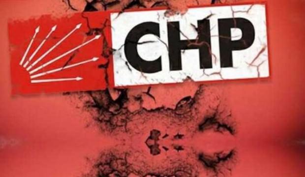 CHP'de deprem! Topluca istifa ettiler