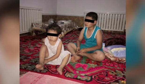 Doğu Türkistan'dan korkunç görüntüler geldi!