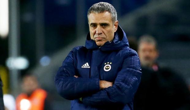 Ersun Yanal açıklaması! 'Gelecek sezon...'