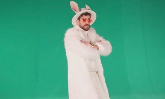 Enis Arıkan Tavşan