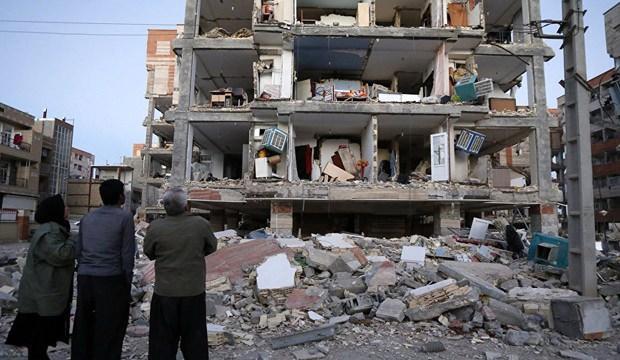 Rüyada Büyük Deprem Görmek