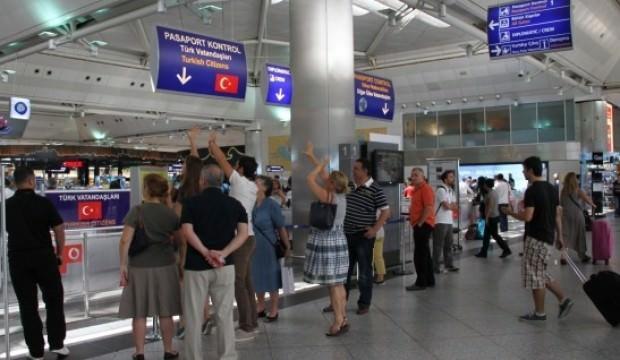 Stanbul Havalimanlar 27 Milyon Ton Yk Omuzlad