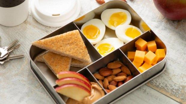 diyet kahvaltısı