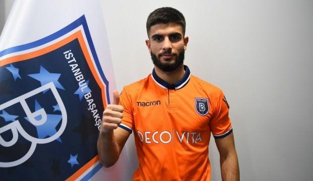 Medipol Başakşehir'den bir transfer daha!