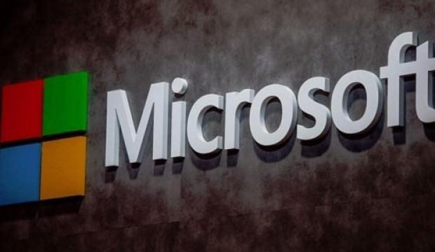 Microsoft'un geliri 32.47 milyar dolar