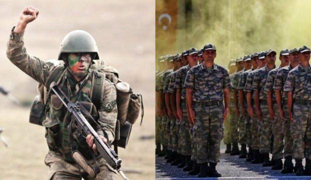 Rüyada asker görmek nasıl yorumlanır? Rüyada asker görmek anlamı tabiri