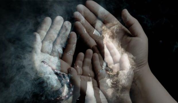 Rüyada Cin Görüp Dua Etmek