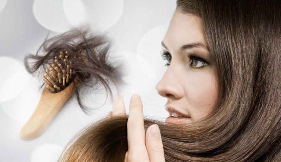 Diyet yaparken saçlar neden dökülür?