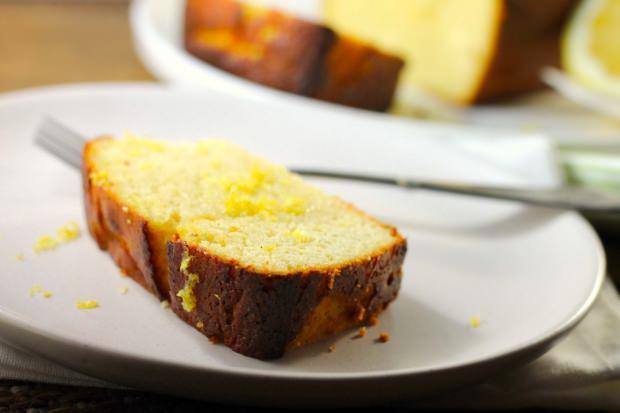 Limonlu ıslak kek tarifi