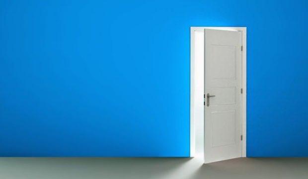 Rüyada Açık Kapı Görmek
