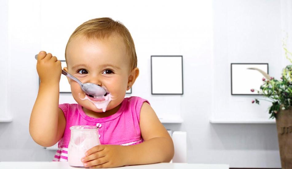 Bebekler için pratik yoğurt nasıl yapılır? Yoğurt mayalama püf noktası