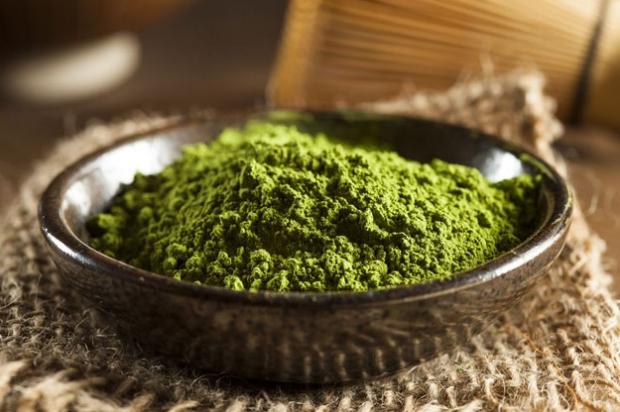 matcha çayı nedir