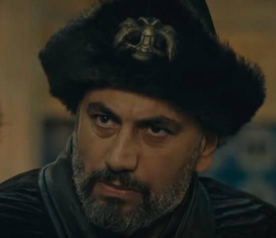 Emir Bahattin