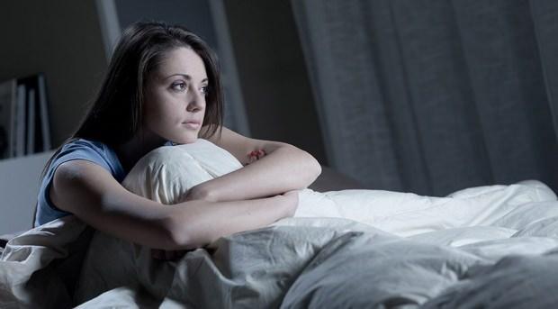 uykusuzluk neden olur