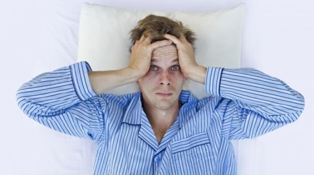 uykusuzluk belirtileri ve nedenleri