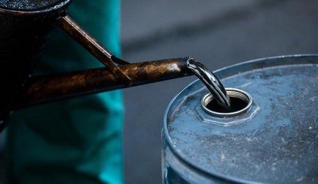 Brent petrolün varili 62,48 dolar