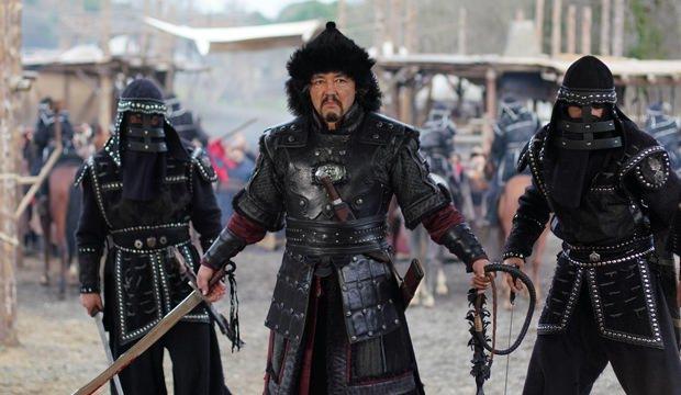 Moğol Komutanı Kimdir