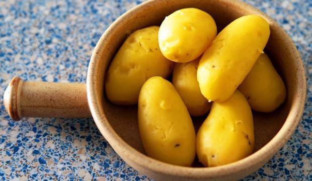 Patates diyeti nasıl yapılır? Örnek diyet listesi
