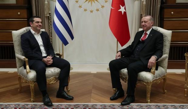 Çipras'tan AB'ye 'Türkiye' çağrısı!