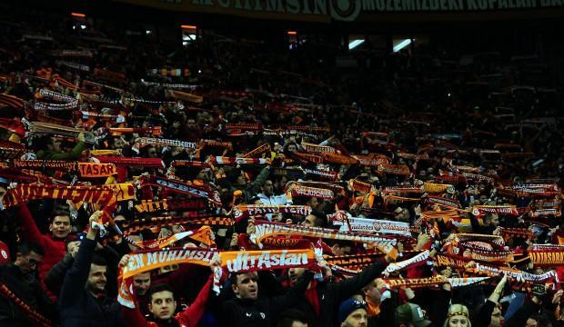 Galatasaray'dan müthiş seri