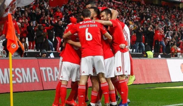 Galatasaray'ın rakibi Benfica abarttı: 10-0