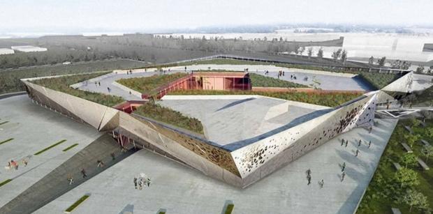 İstanbul'un tarihi Zeytinburnu'nda anlatılacak İstanbul Kent Müzesi