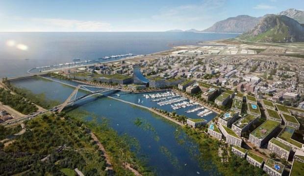 Bakan Kurum Kanal İstanbul için son noktayı koydu