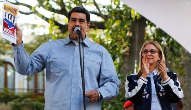 Günlerdir konuşuluyordu! Maduro imzaladı