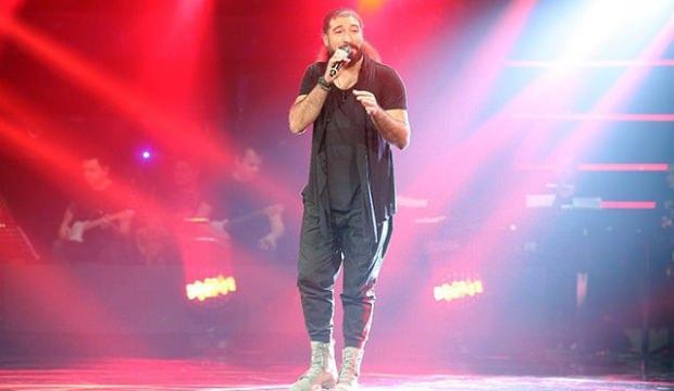 O Ses Türkiye'deki performansıyla beğeni toplayan Ferat Üngür kimdir?
