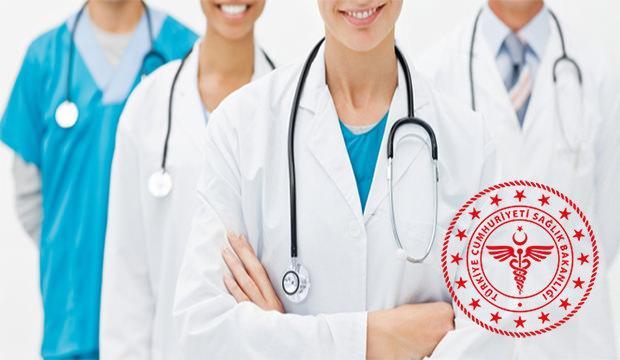Sağlık Bakanlığı duyurdu! 29 bin sağlık personeli alımının tüm detayları