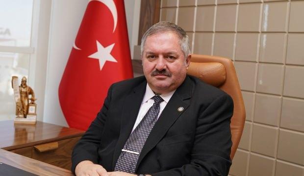 Tahir Nursaçan, OSB başkanlığına adaylığını açıkladı
