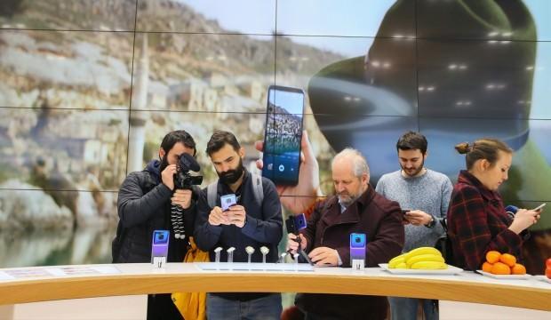 Teknoloji devinden Türkiye hamlesi! İzmir'de açıldı