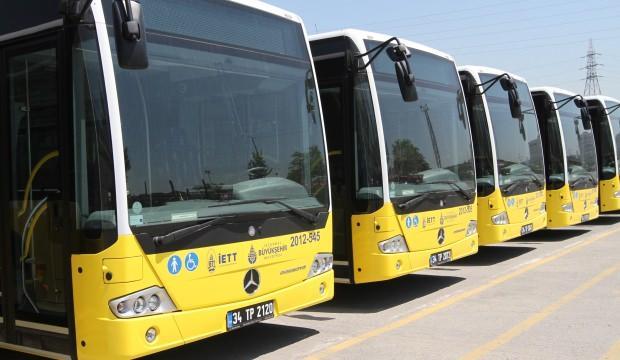 Toplu taşımaya hasılat esaslı vergilendirme imkanı