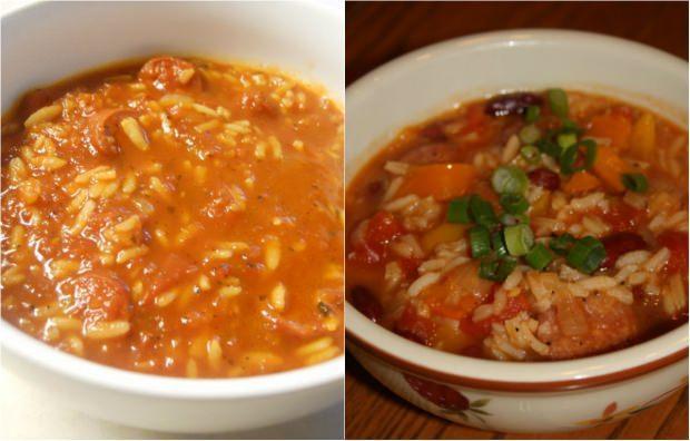 Pirinç çorbası nasıl yapılır