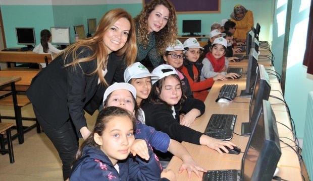 Yıldırım Enerji Holding ile Garip ve Zeycan Yıldırım Vakfı'ndan eğitime destek