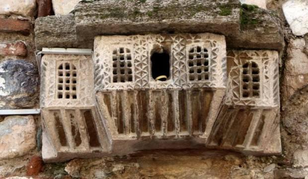 500 yıl önce yapılmıştı! Turistler akın ediyor