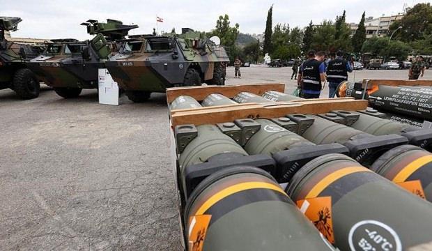 Yüzde 2'si Türkiye'den... Ortadoğu ile alakalı flaş rapor açıklandı