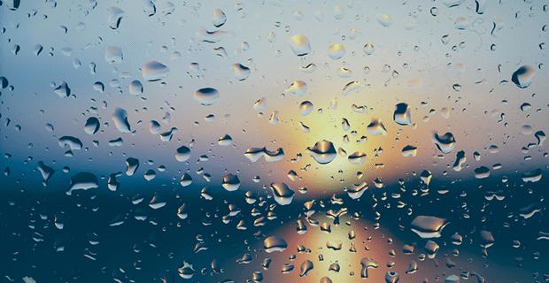 Yağmur lekesine etkili çözümler