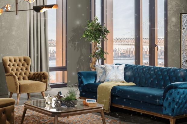 2019 Ev dekorasyonu örnekleri