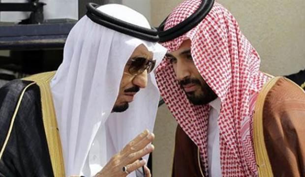 ABD talimat gönderdi, Suudi Arabistan reddetti!