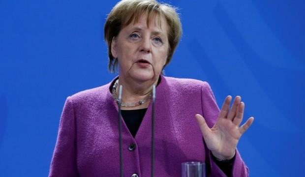 Angela Merkel'den ABD'ye tepki: Şaşırırız...
