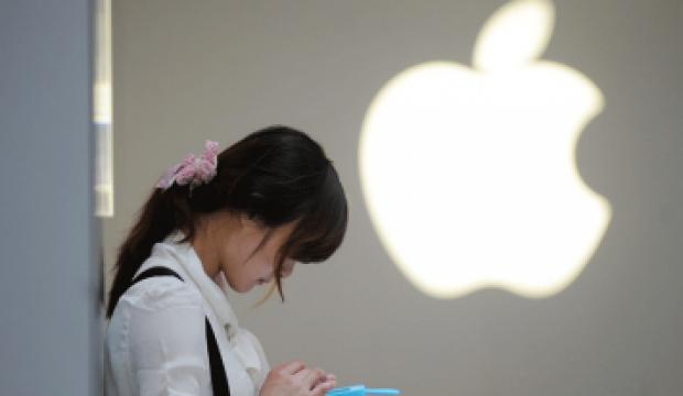 Apple hatayı bulan Türk genci kandırdı