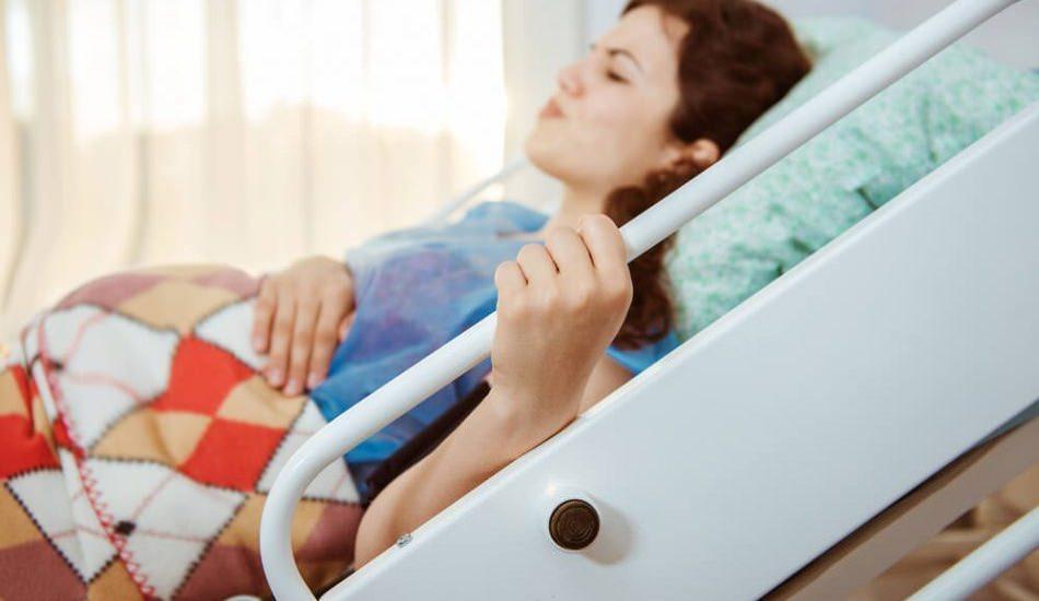 Hamileler için en ideal ve rahat doğum pozisyonu hangisidir?