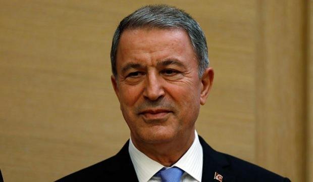 Bakan Akar NATO toplantısı için Brüksel'e gidecek! ABD ile...