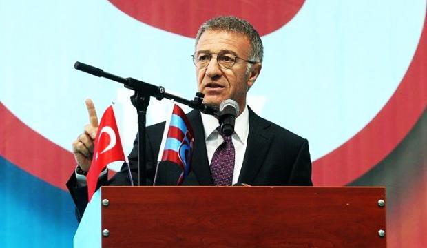 Ağaoğlu: Beşiktaş sezonun en önemli maçı