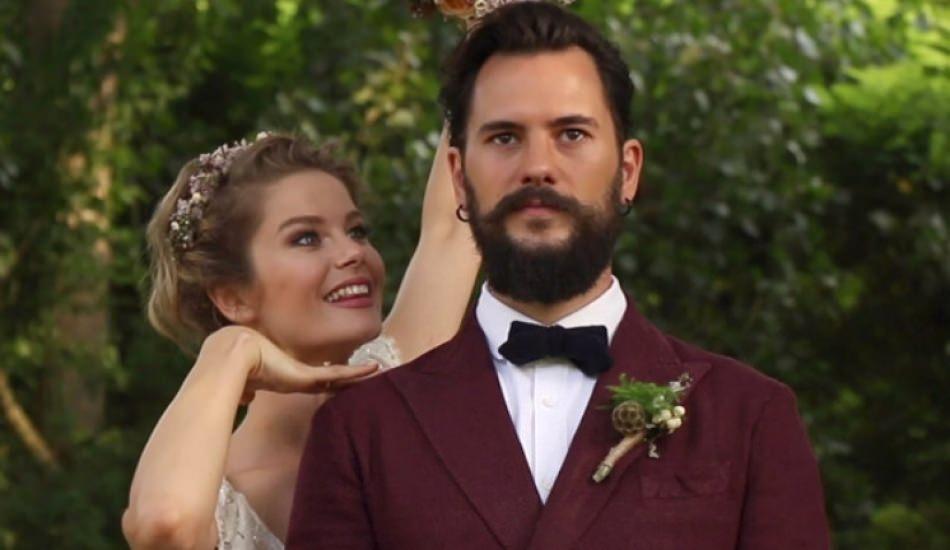 Burcu Biricik: Eğlenceli erkekle evlenin