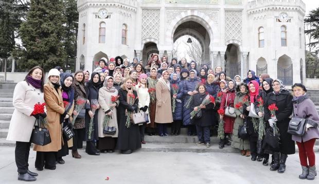 Sevdam İstanbul Rabia İlhan