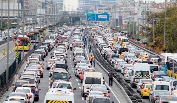 Dizel yasağı er ya da geç İstanbul'da da uygulanacak