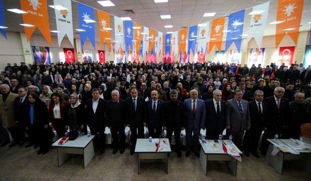 AK Parti Banaz Belediye Başkanı Arpacı projelerini anlattı